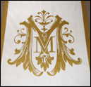 Custom Designed Aisle Runners