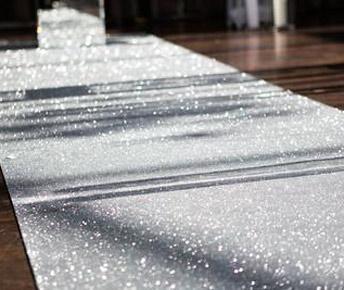 Custom Design Fabric Aisle Runner l The Original Runner Co.
