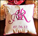 Monogram Aisle Runner Accessories